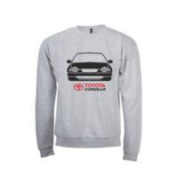 Φούτερ Toyota Corolla 98