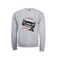 Φούτερ Toyota Corolla 98 Road