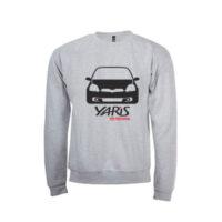 Φούτερ Toyota Yaris