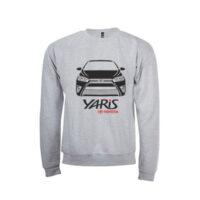 Φούτερ Toyota Yaris New