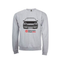 Φούτερ VW Polo 9N3