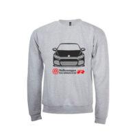 Φούτερ VW Scirocco