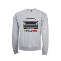 Φούτερ VW Polo 9n