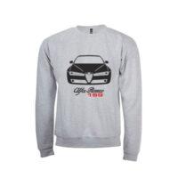 Φούτερ Alfa Romeo 159