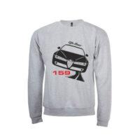 Φούτερ Alfa Romeo 159 Road