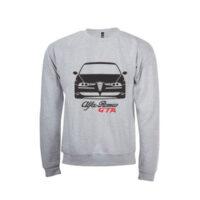 Φούτερ Alfa Romeo GTA