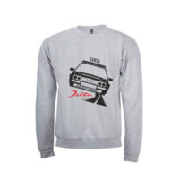 Φούτερ Lancia Delta Road