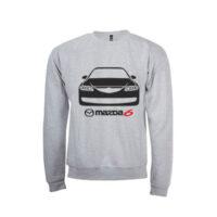 Φούτερ Mazda 6
