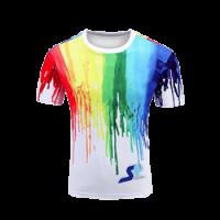Μπλουζάκια εκτύπωση