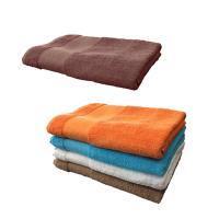 Πετσέτα σώματος με κέντημα
