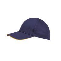 Καπέλο με κέντημα Buffalo